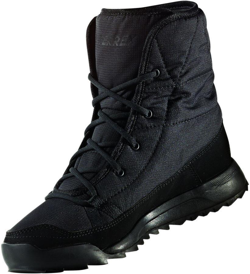 pas mal 4cd82 dc726 adidas TERREX Choleah Chaussures hiver Femme, core black/core black/grey  five